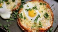 美味煎蛋早餐图片(5张)