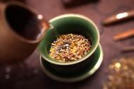 铁皮石斛茶饮图片(10张)
