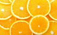 新鲜香甜的橙子图片(20张)