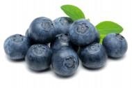 新鲜的蓝莓图片(13张)