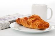 早餐牛角包图片(15张)