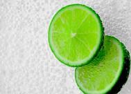 酸溜溜的柠檬片图片(11张)