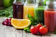 各种果汁和饮料图片(15张)