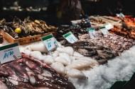新鲜的海鲜图片(10张)