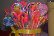 彩色的糖果棒图片(12张)