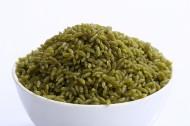 奇异的绿米图片(6张)