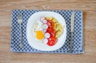 美味健康的西式早餐图片(17张)