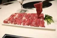 新鲜肥嫩牦牛肉图片(10张)
