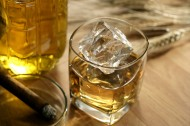 酒和酒杯图片(45张)