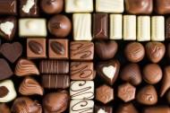 巧克力零食图片(12张)
