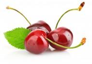 新鲜的樱桃图片(10张)