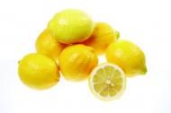 柠檬特写图片(16张)