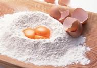 鸡蛋美食食材图片(12张)