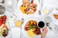 丰盛的早餐图片(12张)