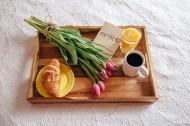 美味的爱心早餐图片(13张)