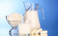 香浓牛奶和奶制品图片(8张)
