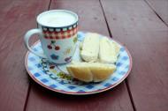 欧式简单早餐图片(8张)