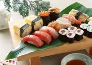美味的日式料理图片(16张)