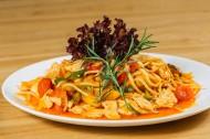 美味西餐美食摄影图片(13张)