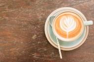 浓浓的咖啡图片(14张)