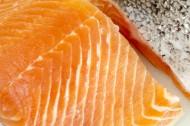 新鲜三文鱼图片(33张)