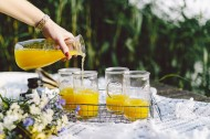 好喝的橙汁图片(11张)