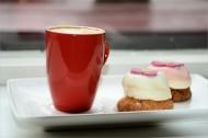 下午茶咖啡配蛋糕图片(23张)