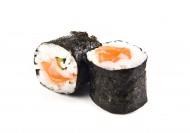 美味好吃的寿司图片(15张)