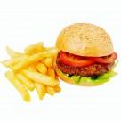 美味快餐食品特写图片(31张)