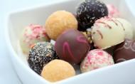 美味可口的巧克力图片(6张)