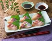 美味海鲜图片(20张)