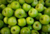 青苹果高清图片(14张)