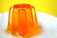 晶莹剔透的果冻图片(12张)
