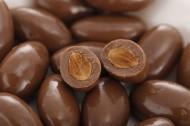 香甜好吃的巧克力图片(8张)