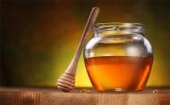 香甜的蜂蜜图片(9张)