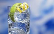 夏日冰块饮料图片(9张)