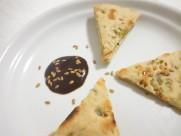 健康美味的煎饼图片(10张)