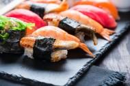 美味的寿司图片(9张)