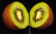 酸酸甜甜的猕猴桃图片(17张)