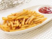 美味的炸薯条图片(13张)