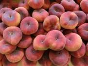 好吃的水蜜桃图片(13张)
