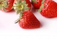 酸甜可口的草莓图片(10张)