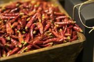 红色的辣椒图片(9张)