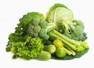 绿色蔬菜图片(11张)