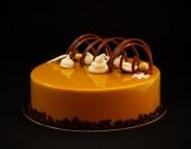 美味的蛋糕图片(12张)