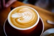 一杯浓香的咖啡图片(11张)