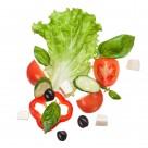 新鲜的蔬菜图片(12张)
