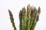 鲜嫩营养的绿色芦笋图片(9张)