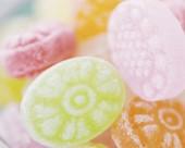 多彩糖果图片(25张)