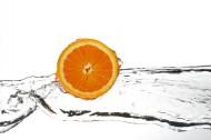 飞溅动感水花水果图片(74张)